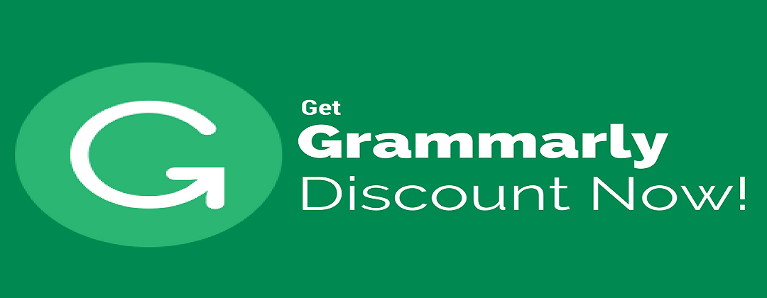 Grammarly Discount, Grammarly Coupon